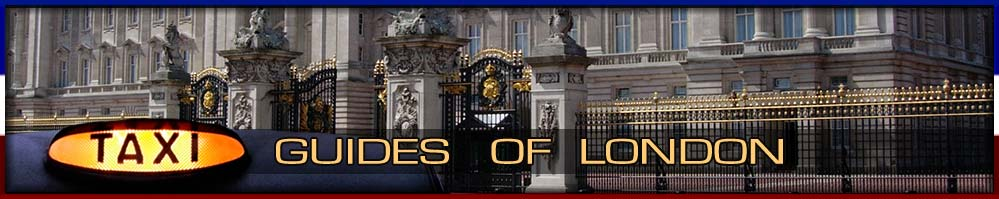guided tours of london